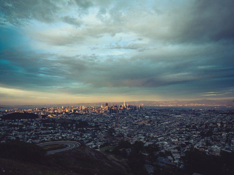 Kai-Uwe Gundlach - autumn In San Francisco