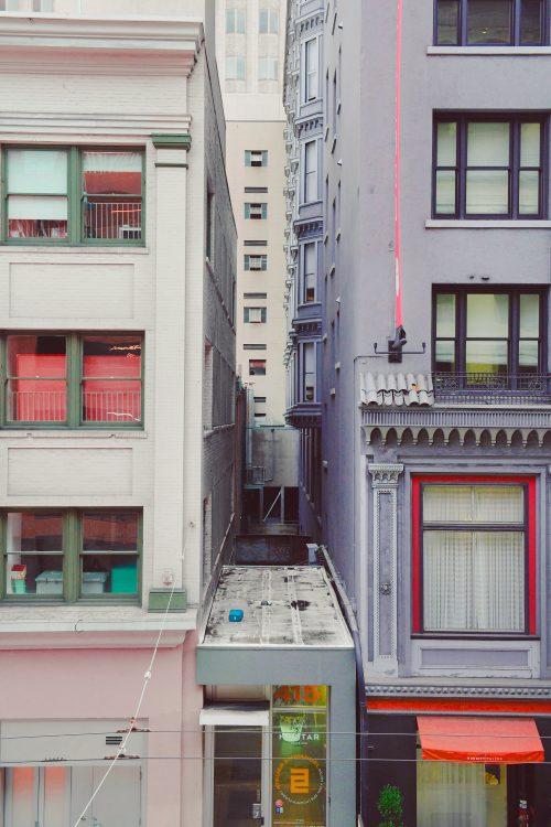 Kai-Uwe Gundlach - San Francisco