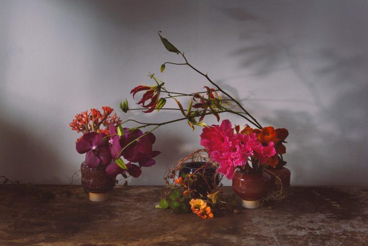 Kai-Uwe Gundlach - Flowers