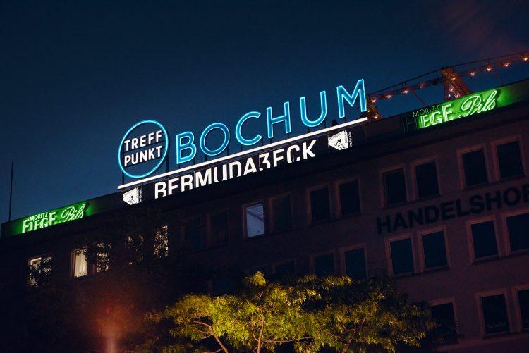 Kai-Uwe Gundlach - Bochum for Metropole Ruhr