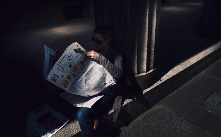 Kai-Uwe Gundlach - Frankfurter Allgemeine Sonntagszeitung