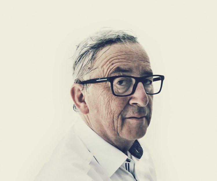 Kai-Uwe Gundlach - Jean Claude Juncker