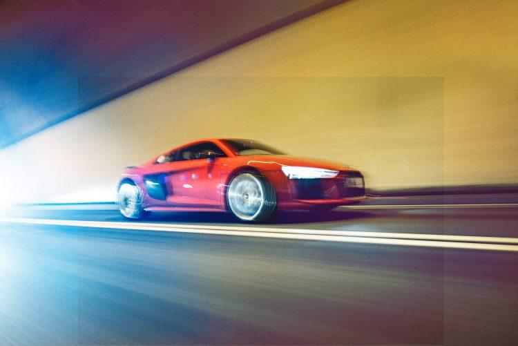 Kai-Uwe Gundlach - Audi Sport