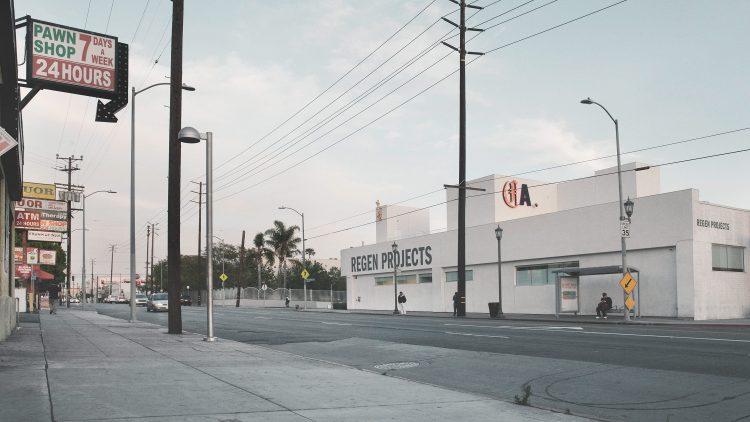 Kai-Uwe Gundlach - BMW Magazin, Michael Malzan, Los Angeles