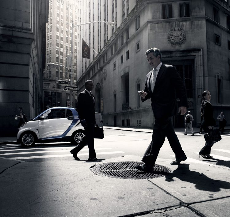 Kai-Uwe Gundlach - Car2Go, New York