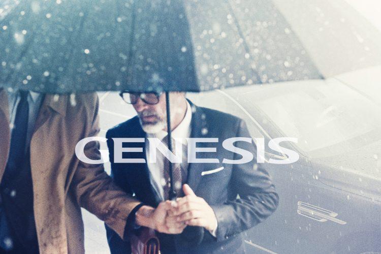 Kai-Uwe Gundlach - Genesis G90 #1
