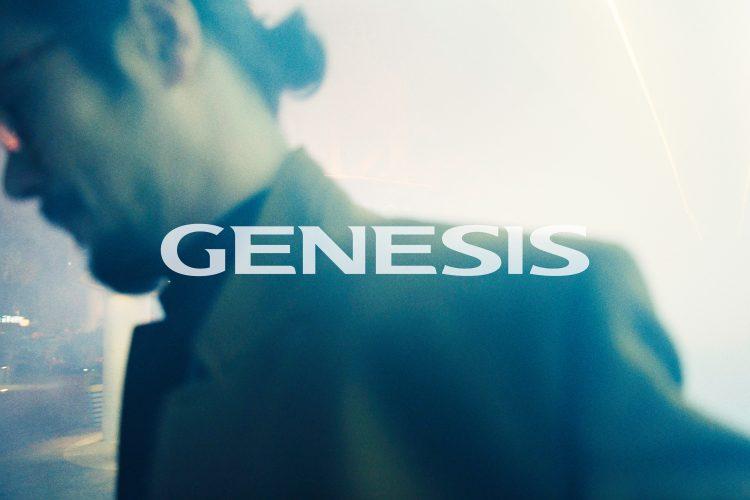 Kai-Uwe Gundlach - Genesis G90 #2