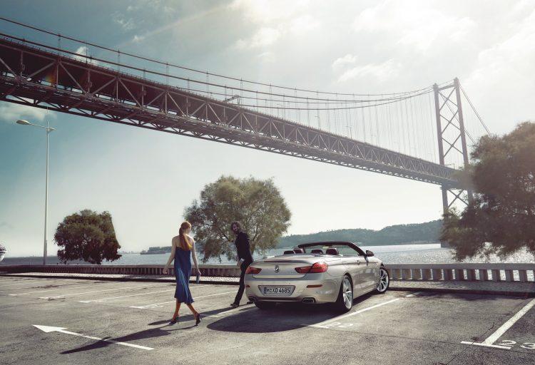 Kai-Uwe Gundlach - BMW Magazin, Lisbon