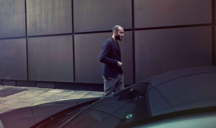 Kai-Uwe Gundlach - Mercedes CLA