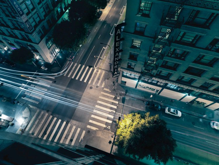 Kai-Uwe Gundlach - the streets