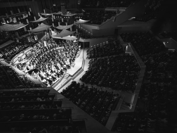 Kai-Uwe Gundlach - Berliner Philharmoniker