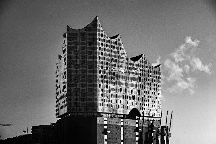 Kai-Uwe Gundlach - Elbphilharmonie