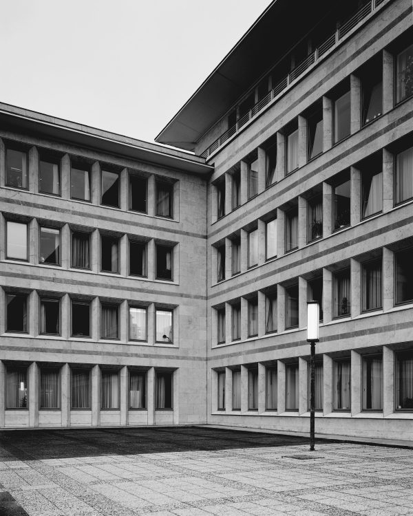 Kai-Uwe Gundlach - Gerling Konzern, Köln