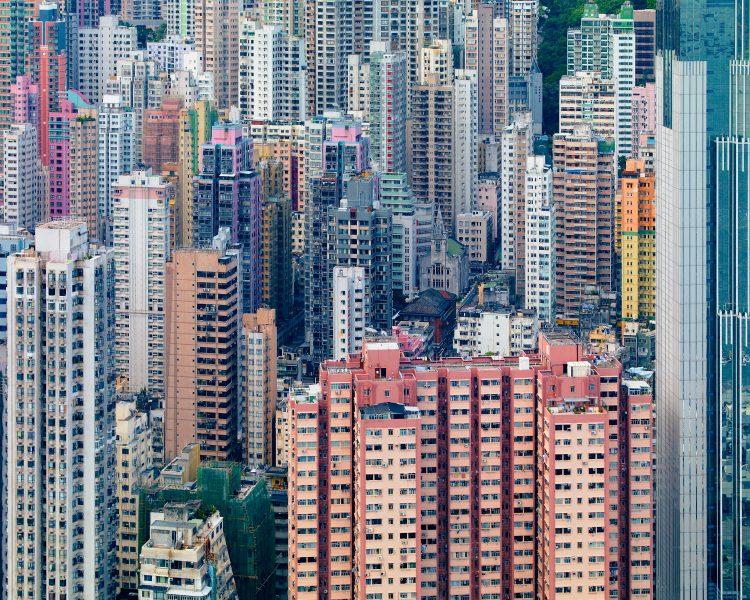 Kai-Uwe Gundlach - Hong Kong