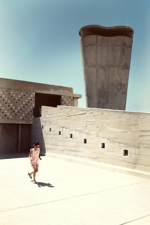 Kai-Uwe Gundlach - Le Corbusier, Marseille