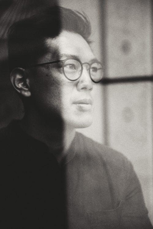 Kai-Uwe Gundlach - japanese designer for KLAFS