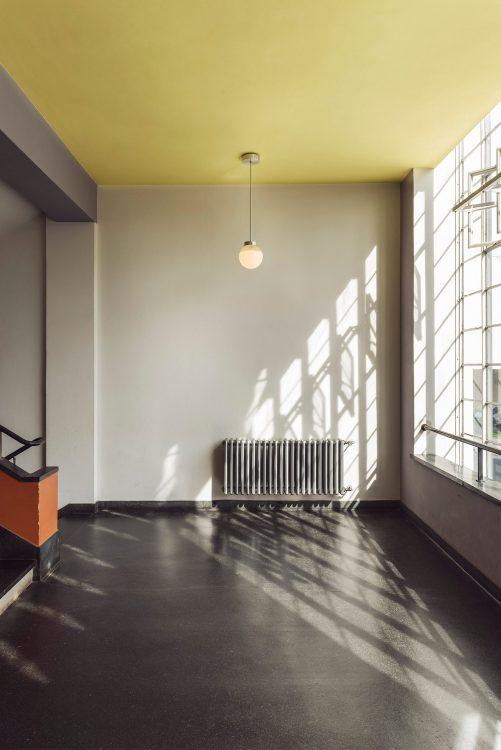 Kai-Uwe Gundlach - 100 Jahre Bauhaus for AW Magazin