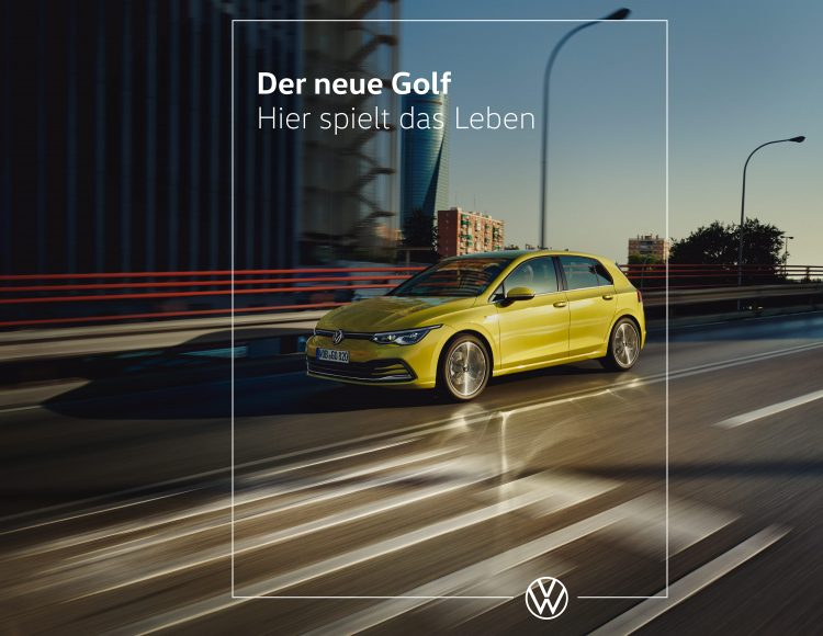 Kai-Uwe Gundlach - VW Golf