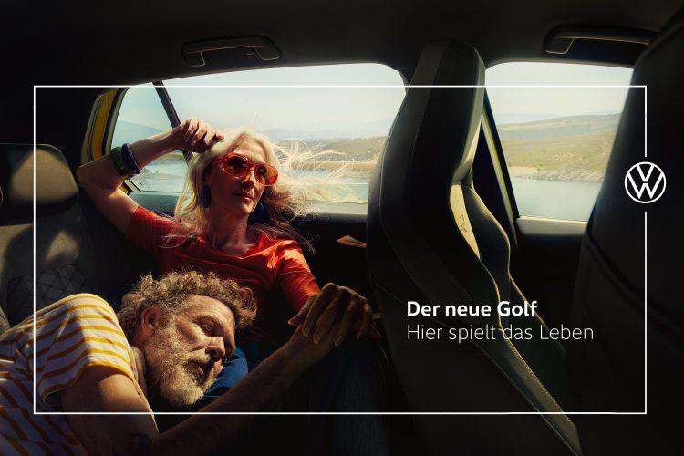 Kai-Uwe Gundlach - VW Golf weekend