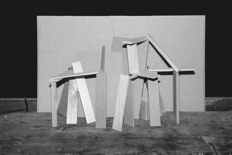 Kai-Uwe Gundlach - Stills 1