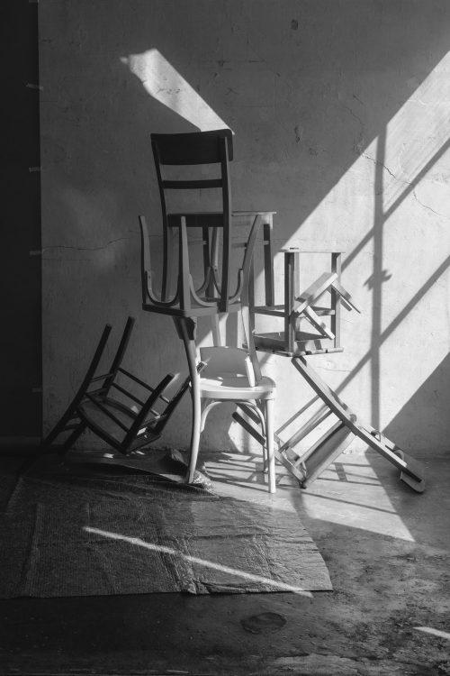 Kai-Uwe Gundlach - Stills 2