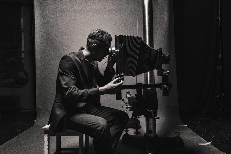 Kai-Uwe Gundlach - portrait studio