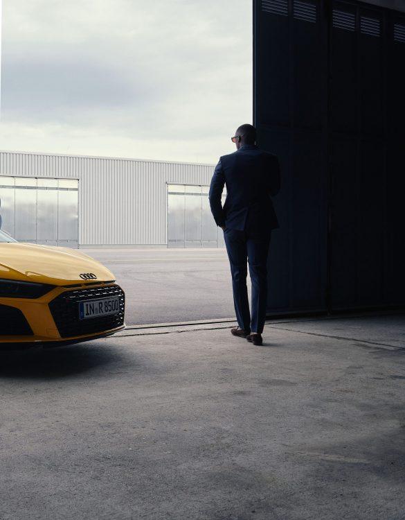 Kai-Uwe Gundlach - Audi R8